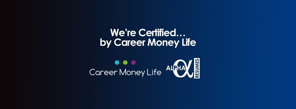 Were Certified… by Career Money Life
